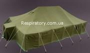 брезентовые палатки,  палатка усб-56 с ндс