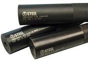 Глушитель Steel Gen 2 .308 .223 7.62 5.45. Каменское